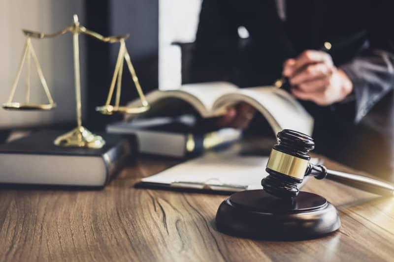 Usługi notarialne